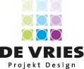 Welkom bij de Vries Projekt Design